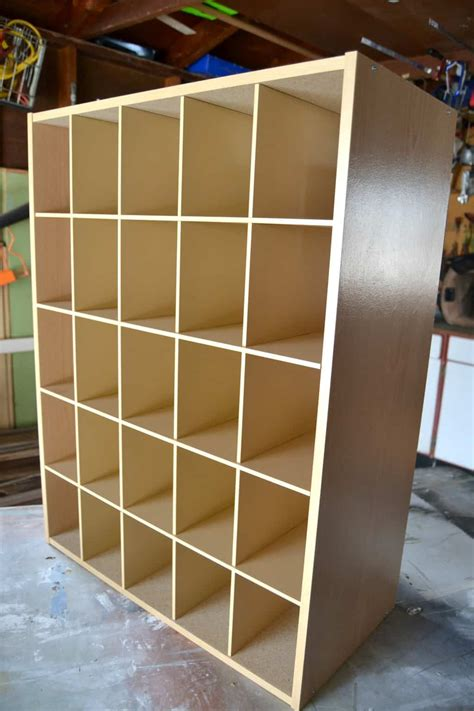 Diy Shelves Cubbies